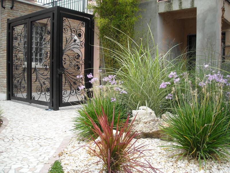 Giardini Moderni Immagini : Giardini romantici